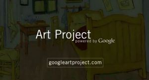 logo google art project