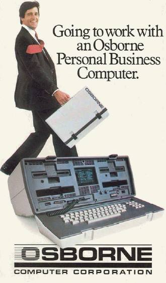 computer portatile storico