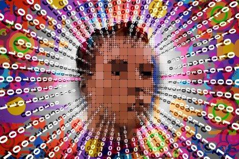 Foto copertina privacy e web