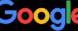 logo ufficiale google